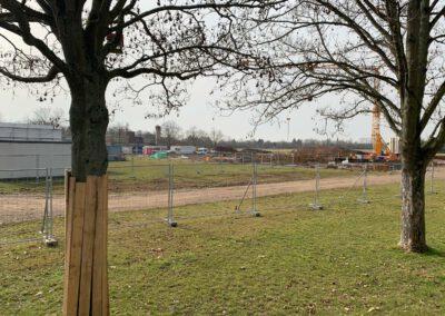 Neubau, Pfrimmtal-Realschule plus, Worms