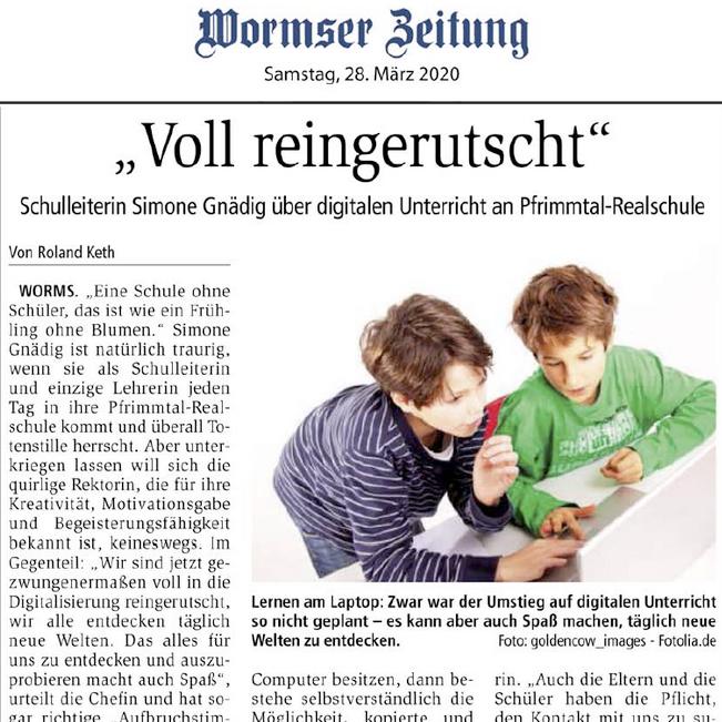 """""""Voll reingerutscht"""""""