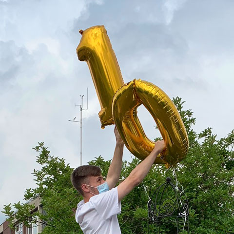 10-jähriges Bestehen unserer Pfrimmtal-Realschule plus